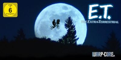 [Movie] E.T. – Der Außerirdische (1982)