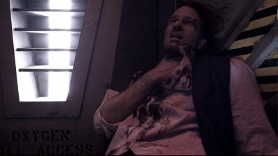 The Expanse Tiefpunkt Thomas Jane als Detective Miller