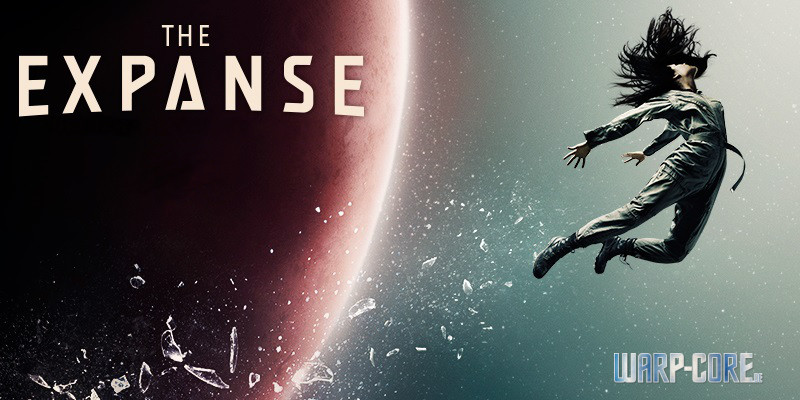 [The Expanse 016] Paradigmenwechsel