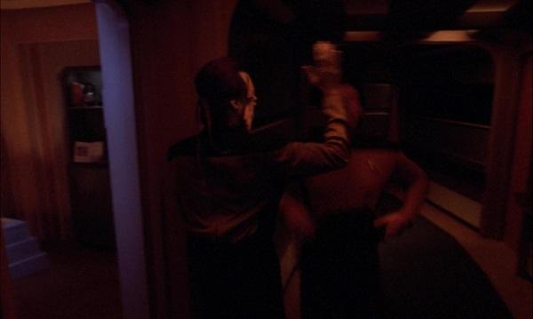 Gewalt in Star Trek