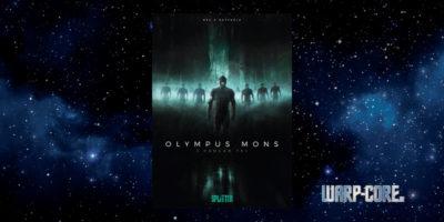 [Olympus Mons Bd. 3] Hangar 754
