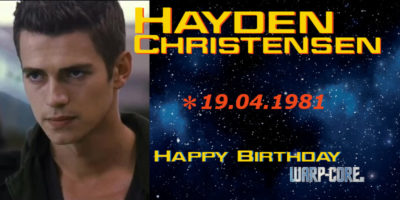 Spotlight: Hayden Christensen