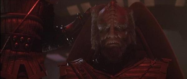 Die Entwicklung der Klingonen Star Trek 1