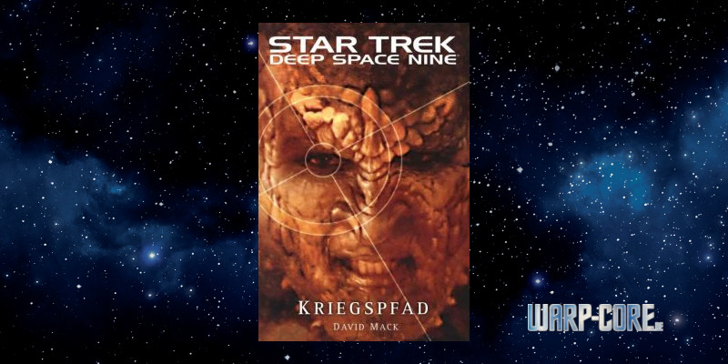 [Star Trek – Deep Space Nine 9.01] Kriegspfad