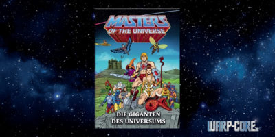 [Comic] Masters of the Universe Comic Sammelband von Retrofabrik