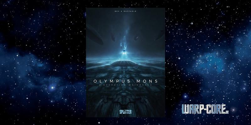 [Olympus Mons Bd. 2] Operation Mainbrace
