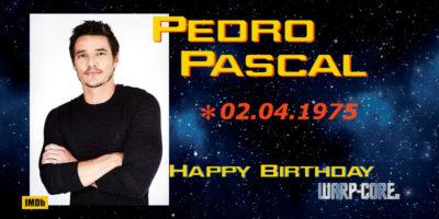 Spotlight: Pedro Pascal