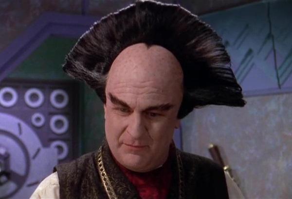 Peter Jurasik in Babylon 5