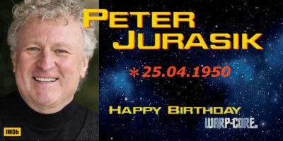 Spotlight: Peter Jurasik