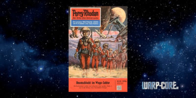 [Perry Rhodan 10] Raumschlacht im Wega-Sektor