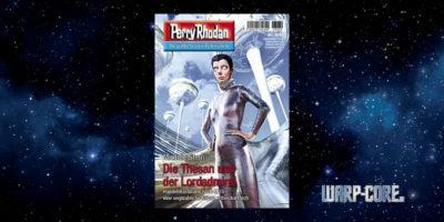 [Perry Rhodan 3060] Die Thesan und der Lordadmiral