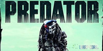 [Movie] Predator (1987)