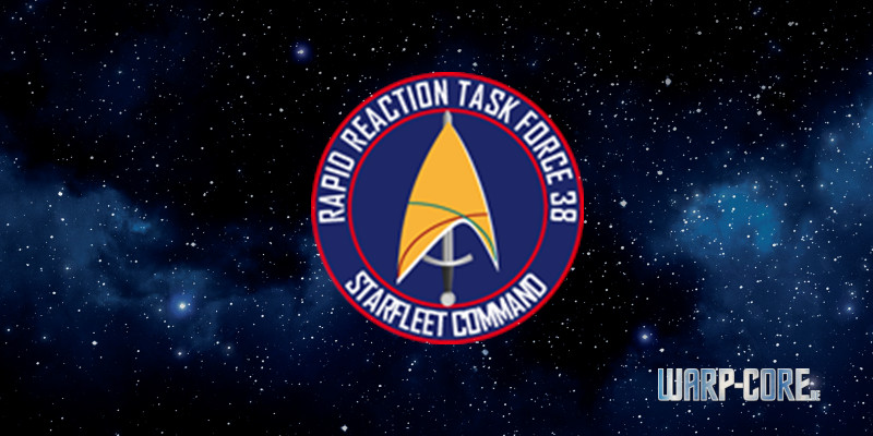 Starfleet Rapid Reaction Task Force