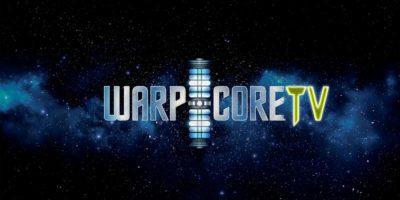 Warp-Core TV geht LIVE!