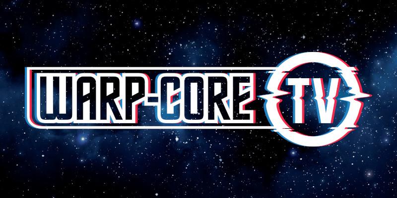 Warp-Core TV