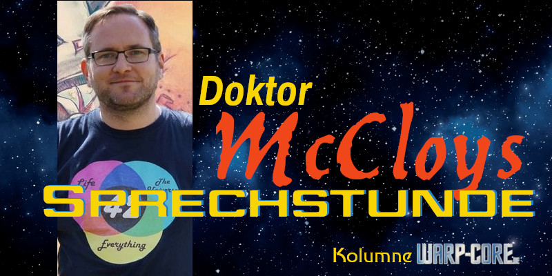 [Kolumne] Mein Star Trek-Rewatch: TOS