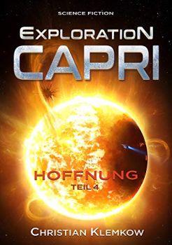 Exploration Capri 04 Hoffnung