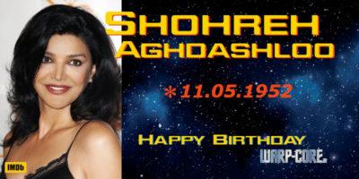Spotlight: Shohreh Aghdashloo