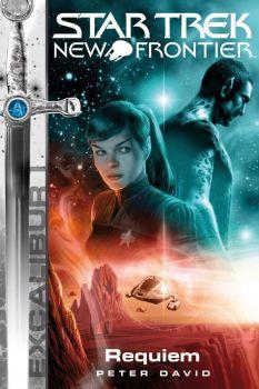 Star Trek New Frontier 7 Excalibur Requiem