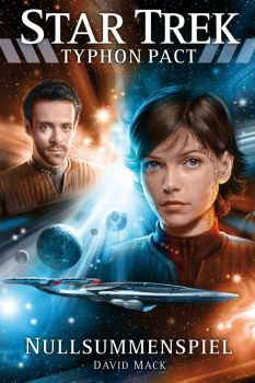 Star Trek Typhon Pact 1 Nullsummenspiel