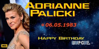 Spotlight: Adrianne Palicki