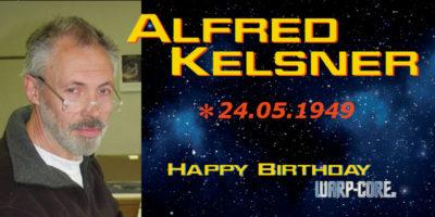 Spotlight: Alfred Kelsner