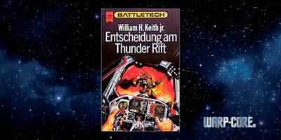 [BATTLETECH] Entscheidung am Thunder Rift