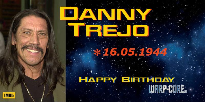 Spotlight: Danny Trejo