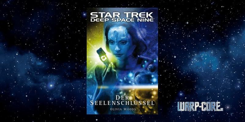 [Star Trek – Deep Space Nine 9.03] Der Seelenschlüssel