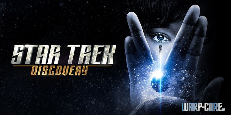Star Trek Discovery Staffel 1