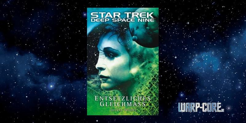 [Star Trek – Deep Space Nine 9.02] Entsetzliches Gleichmass