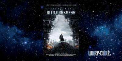 [Star Trek] Into Darkness: Der offizielle Roman zum Film