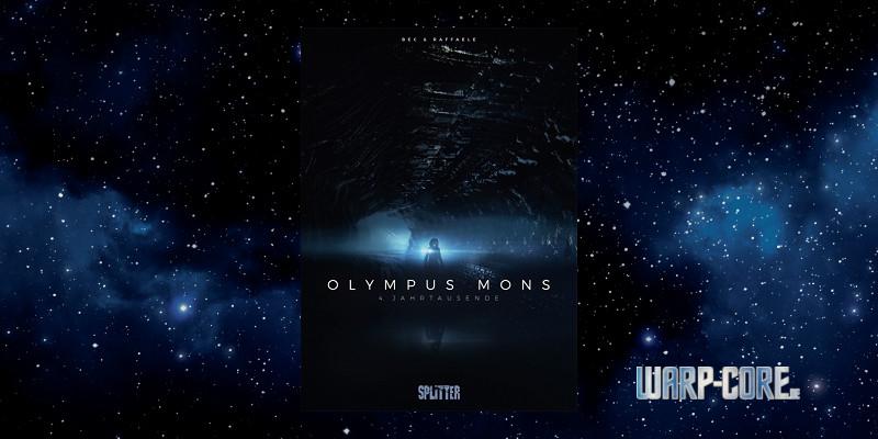 [Olympus Mons Bd. 4] Jahrtausende