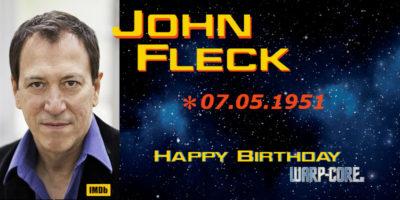 Spotlight: John Fleck