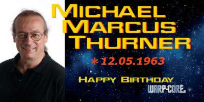 Spotlight: Michael Marcus Thurner