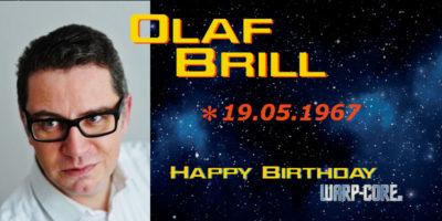 Spotlight: Olaf Brill
