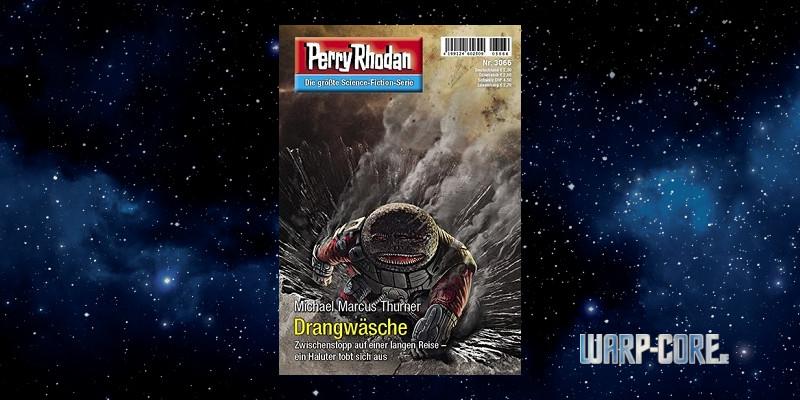 [Perry Rhodan 3066] Drangwäsche