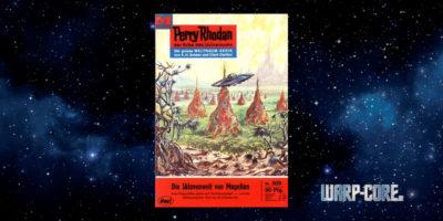 [Perry Rhodan 309] Die Sklavenwelt von Magellan