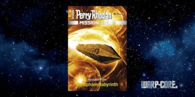 [Perry Rhodan Mission SOL 2 04] Im Sphärenlabyrinth