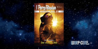 [Perry Rhodan Mission SOL 2 05] Der violette Tod