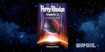 [Perry Rhodan NEO 1] Sternenstaub