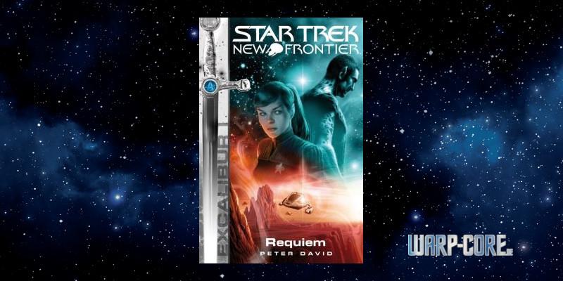 [Star Trek – New Frontier 07] Excalibur: Requiem