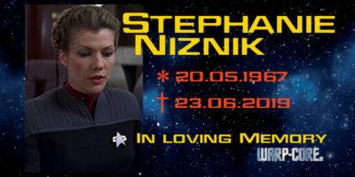 Spotlight: Stephanie Niznik