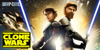 [Movie] Star Wars The Clone Wars (2008)