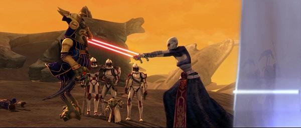 Star Wars The Clone Wars Der Hinterhalt