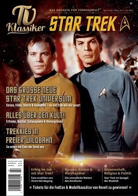 TV Klassiker #2 Star Trek