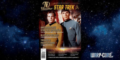 [Magazin] TV-Klassiker #2 – Star Trek