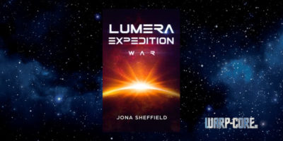 [Lumera Expedition 02] War