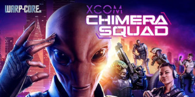 [Game] XCOM Chimera Squad