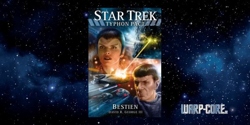 [Star Trek – Typhon Pact 03] Bestien